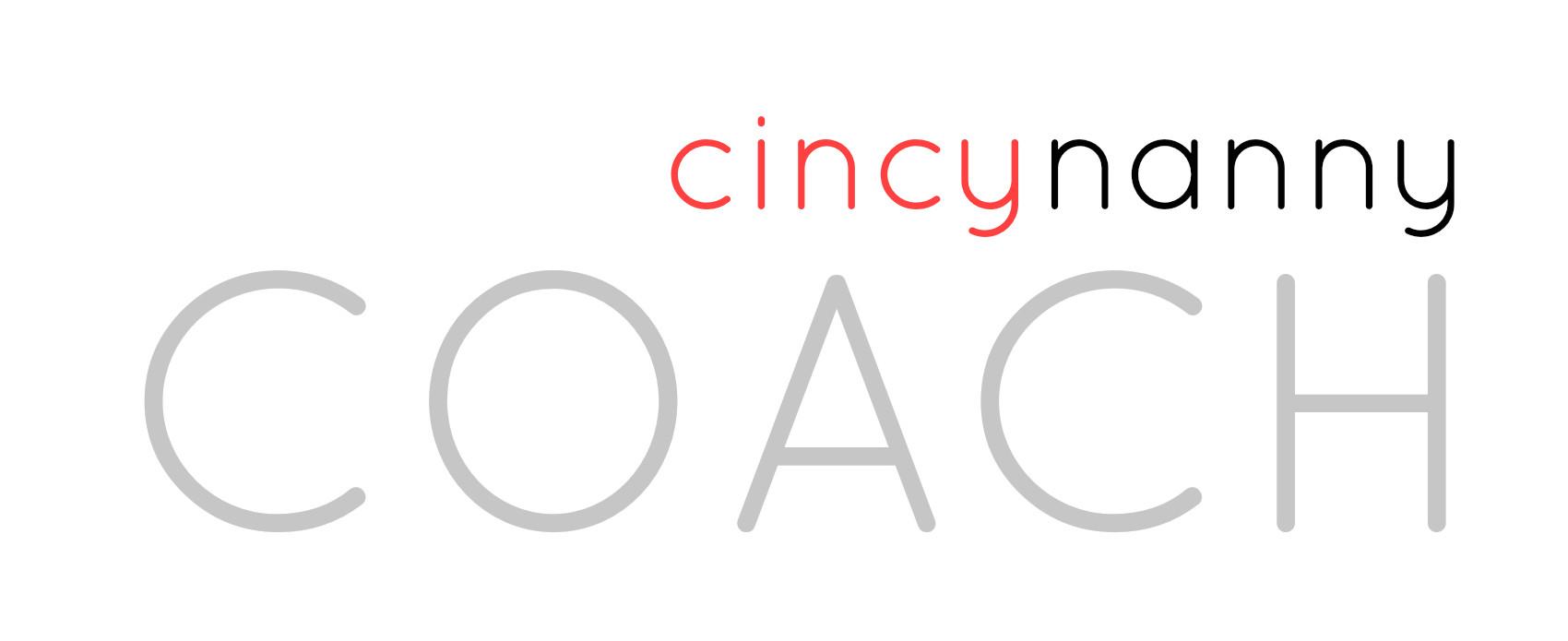 cincynannyCOACH logo